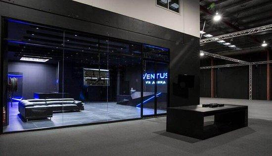 Ventus VR Arena