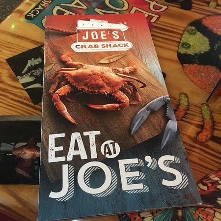 Joe's Crab Shack: photo1.jpg
