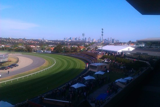 Moonee Valley Racecourse