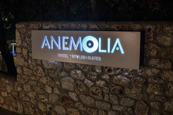 ANEMOLIA - Updated 2019 Prices & Hotel Reviews (Sarakiniko
