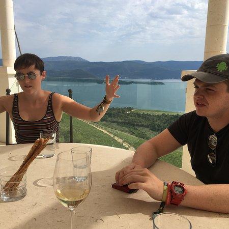 Klek, Kroatia: photo2.jpg