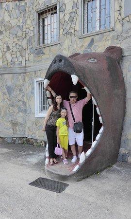 Kabardino-Balkar Republic, Russland: в пасти у медведя