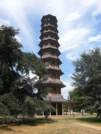 The Great Pagoda