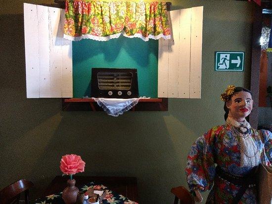 Restaurante Mangará Resmi