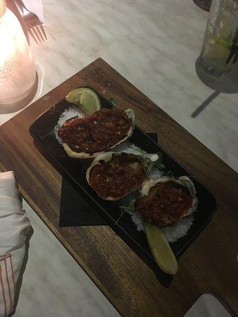 Bella Venezia Restaurant & Bar: Delish
