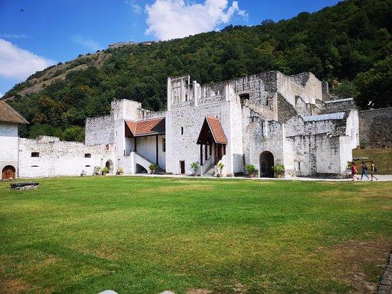 Matyas Kiraly Museum