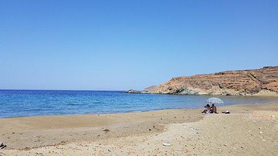Apigania Beach