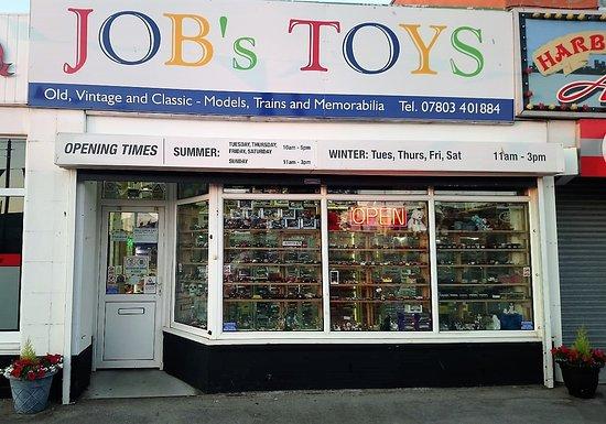 JOB's TOYS