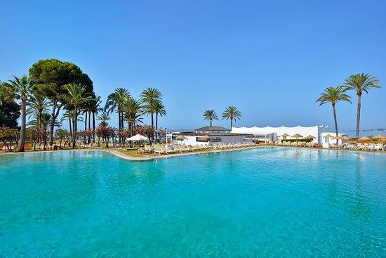 Ideales Golfhotel Sol Marbella Estepona Atalaya Park By Melia