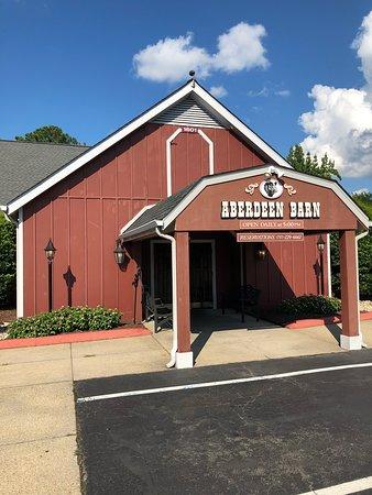 Aberdeen Barn Williamsburg Restaurant Reviews Phone Number