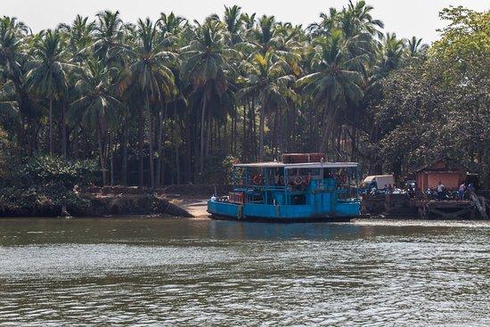 Divar Island Photo