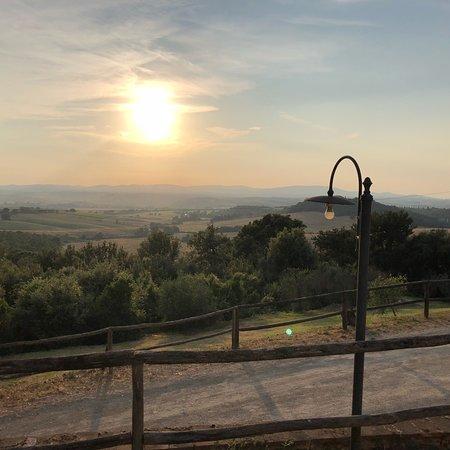 Foto de Antico Borgo Poggiarello