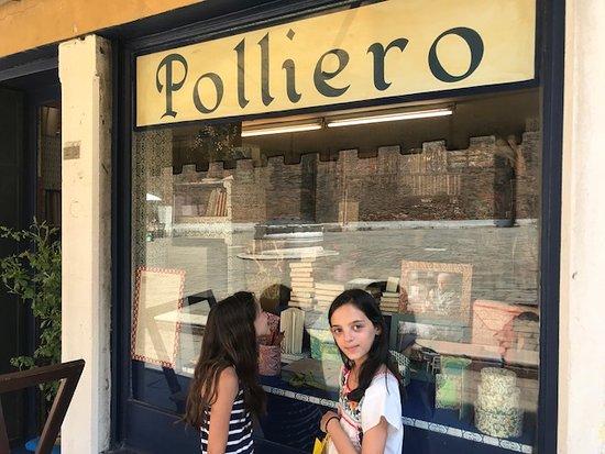 Legatoria Polliero