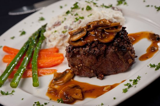 Egg Harbor, WI: Beef Tenderloin Filet