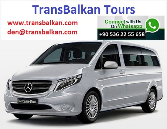 Turkey Private Tours by TransBalkan Tours