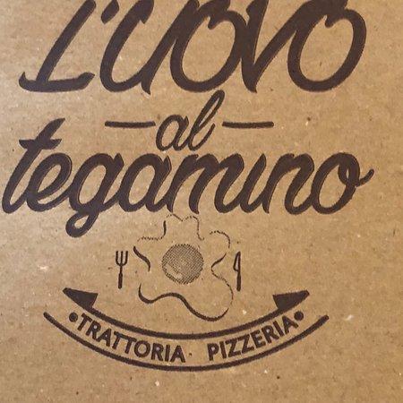 L'uovo Al Tegamino