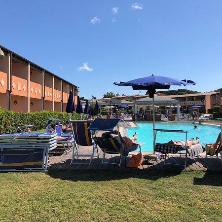 Club Hotel Baja Sardinia Reviews