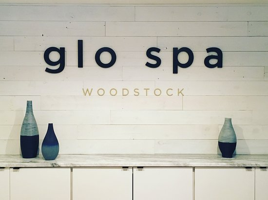 Glo Spa Woodstock
