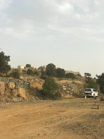 Al Bahah Foto