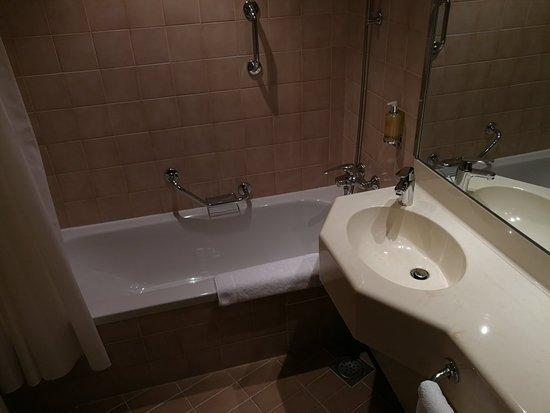 Corinthia Hotel Prague: IMG_20180723_143816_large.jpg