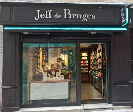 Jeff de Bruges Bordeaux