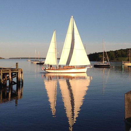 Sail Lunenburg with Star Charters