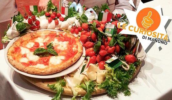 immagine Ristorante Pizzeria Manuno Bis In Brescia