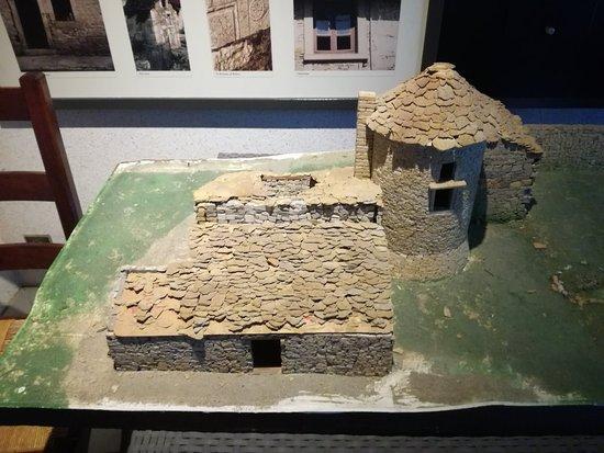 Musee de la Lauze