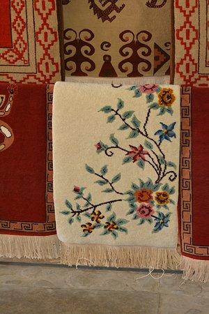 Fabrica de alfombras y tapices artesanales san fernando - Alfombras pequenas ...