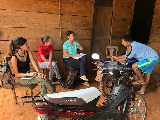 Sustainable Bolivia: Work with the locals communities