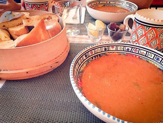 CHEZ ZINA, La Marsa - Updated 2019 Restaurant Reviews, Menu & Prices