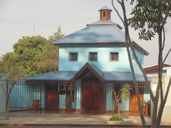 Museo Y Centro Cultural Ucraniano