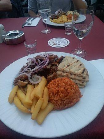 Griechisches Restaurant Regensburg