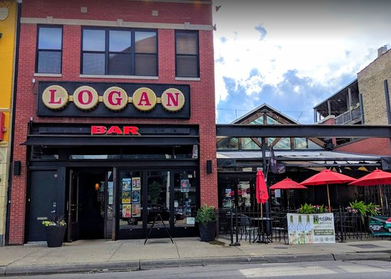 Logan Bar Grill Chicago North Side Restaurant Reviews