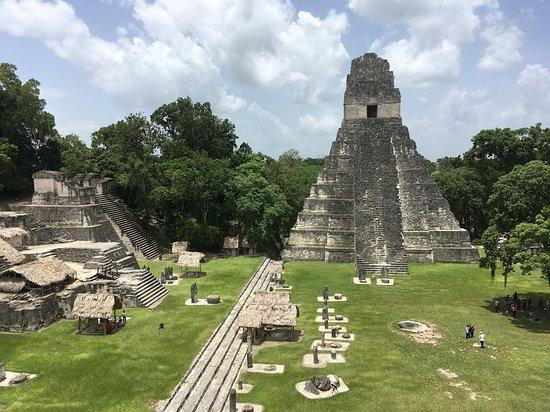 المعبد الأول