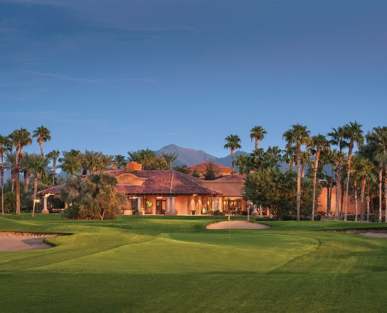 Goodyear, AZ : Tuscany Falls Golf Course