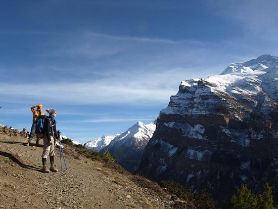 Oneals Backpackers Adventure