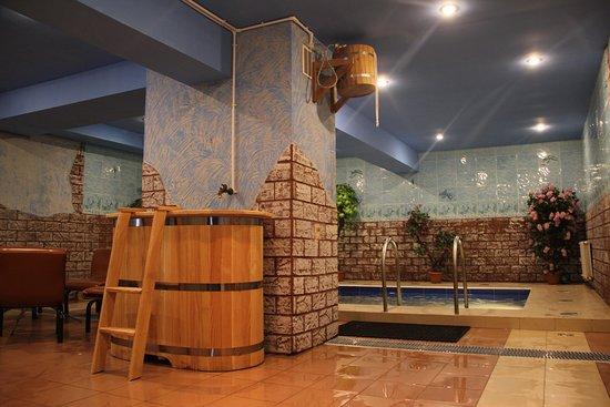 Artishok Sauna Club