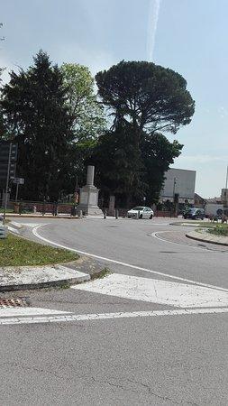 Monumento ai Caduti di Zenson di Piave