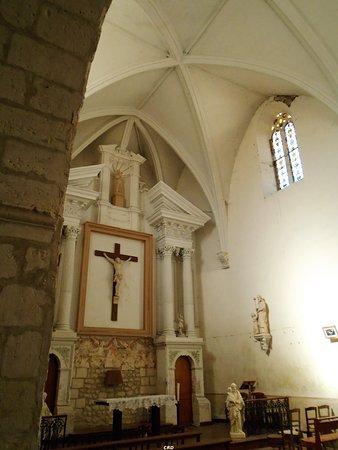 Chapelle et Cloitre des Minimes