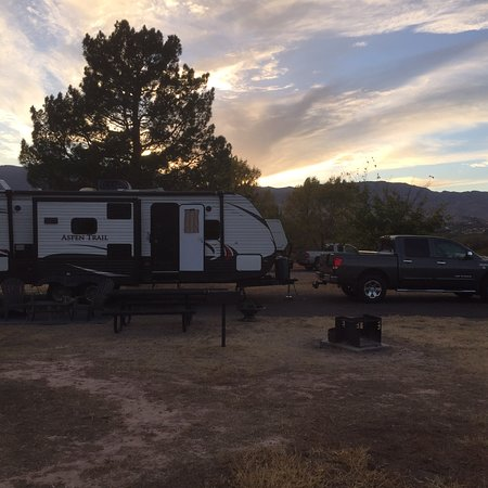 Dead Horse Ranch State Park: photo2.jpg