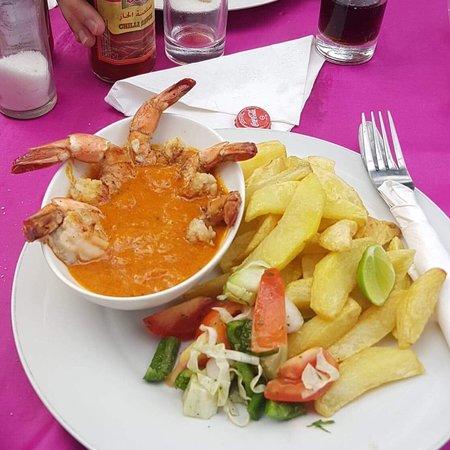 Bin Jabir Restaurant