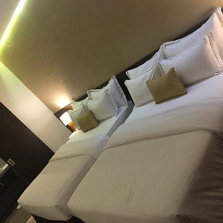 Sevana City Hotel: photo0.jpg