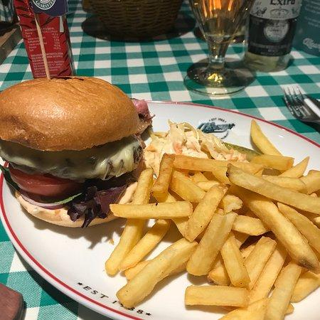 O'Learys Bowling & Restaurang