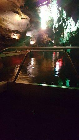 Howe Caverns: 20180727_102329_large.jpg