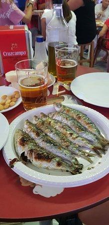 Olivares, Spain: El Traguito