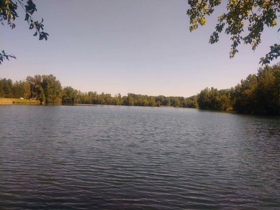 Ellensburg, WA: Irene Rinehart Lake