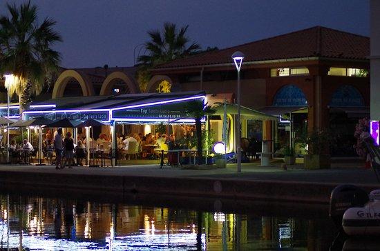 Cap santa lucia saint raphael restaurant reviews phone number photos tripadvisor - Restaurants port santa lucia saint raphael ...