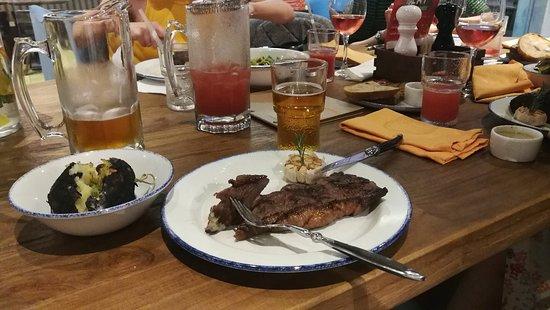 Снимок Steak It Easy