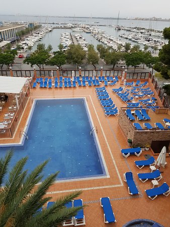 Univers hotel roses spain costa brava reviews photos price comparison tripadvisor Girona hotels with swimming pool